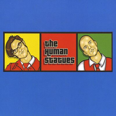 The Human Statues