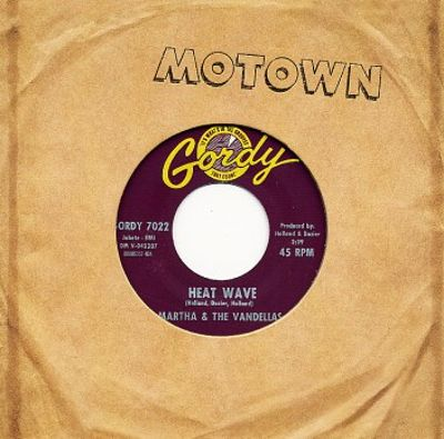 The Complete Motown Singles, Vol. 3: 1963