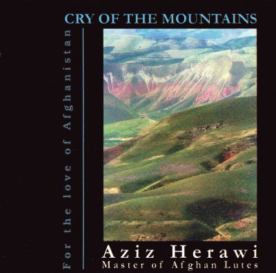 Cry of the Mountains