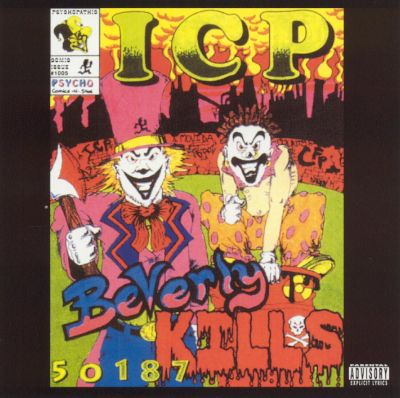 icp discography torrent