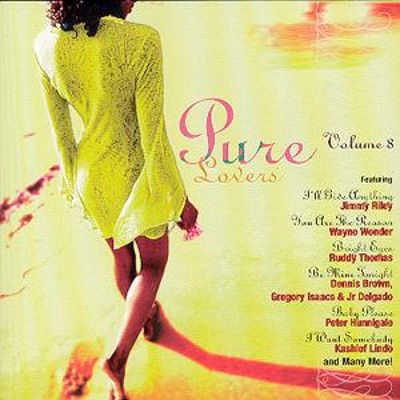 Pure Lovers, Vol. 8