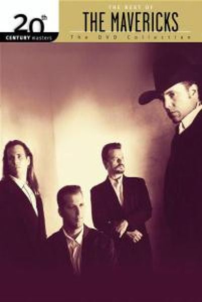 20th Century Masters - The DVD Collection: The Best of the Mavericks