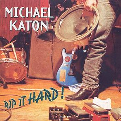 Rip It Hard - Michael Katon | Songs, Reviews, Credits | AllMusic