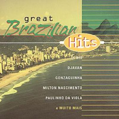 Great Brazilian Hits of the 70's