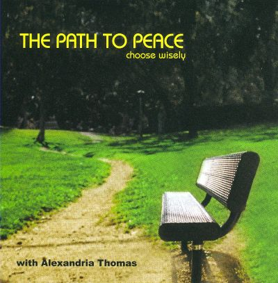 The Path to Peace: Choose Wisely