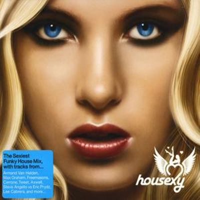 Housexy [Ministry of Sound]