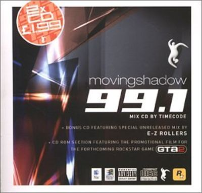 Moving Shadow 99.1