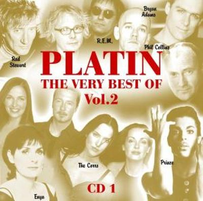 Platin: The Very Best of, Vol. 2