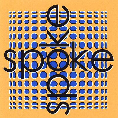 Spoke [Yellow and Blue]