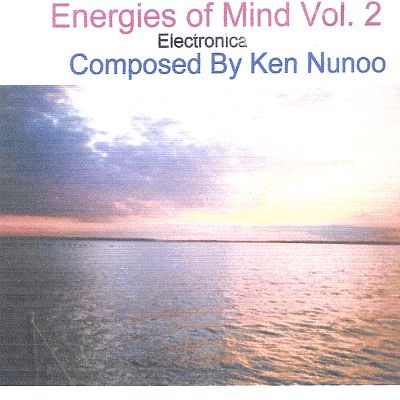 Energies of Mind, Vol. 2
