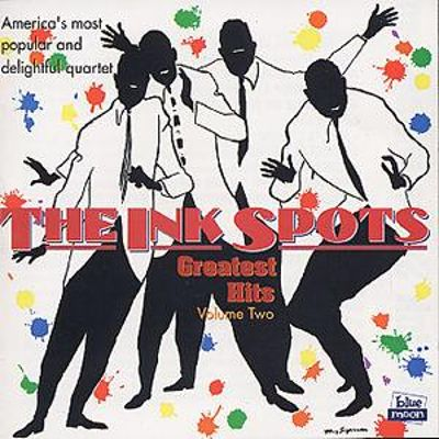Ink Spots, Vol. 2 [Blue Moon]