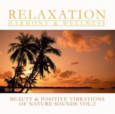 Nature Sounds, Vol. 2