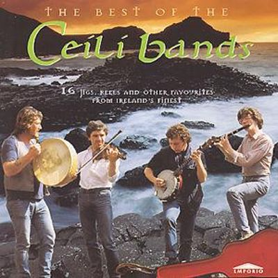Best of the Ceili Bands, Vol. 1