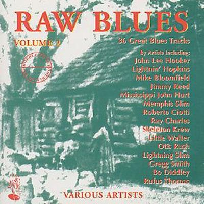 Raw Blues, Vol. 2