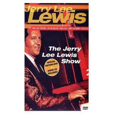 The Jerry Lee Lewis Show