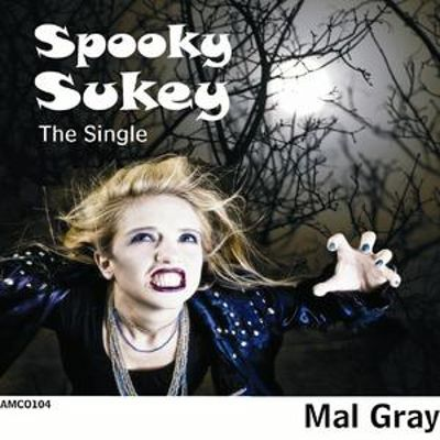 Spooky Sukey [Digital Single]