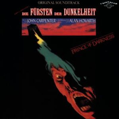 Prince of Darkness [Original Soundtrack]