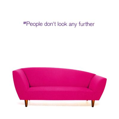 Don't Look Any Further - M People | Songs, Reviews, Credits | AllMusic