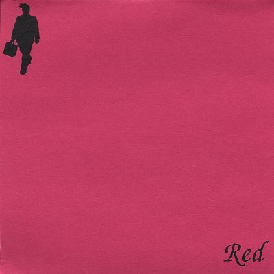The Red EP