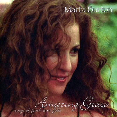 Amazing Grace: Songs of Faith and Folk