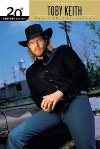 20th Century Masters - The DVD Collection: The Best of Toby Keith