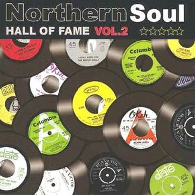 Northern Soul Hall of Fame, Vol. 2