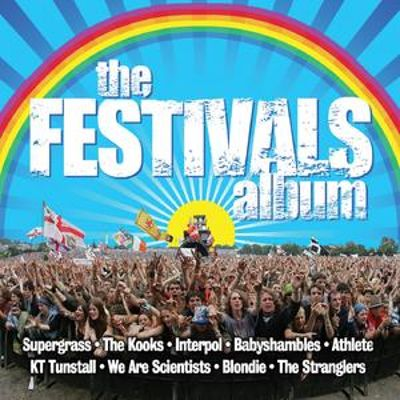 The Festivals Album