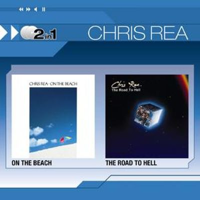 On the Beach/Road to Hell