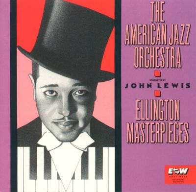 The American Jazz Orchestra