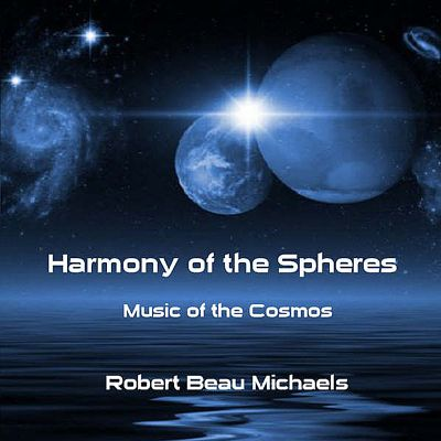 Harmony of the Spheres: Music of the Cosmos