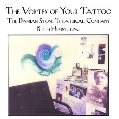 The Vortex of Your Tattoo