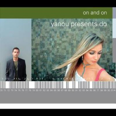 On and On [Germany CD]