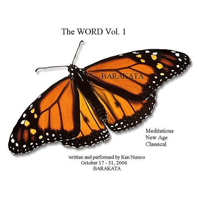 The Word, Vol. 1