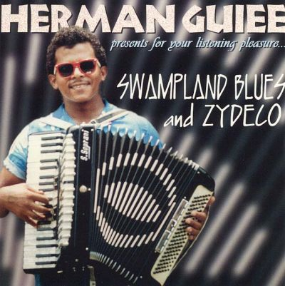 Swampland Blues And Zydeco