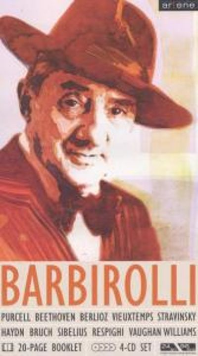 Barbirolli (Box) [Germany]