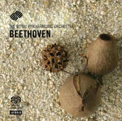Beethoven: Symphony No. 3 'Eroica'; Fidelio Overture [Hybrid SACD] [Germany]