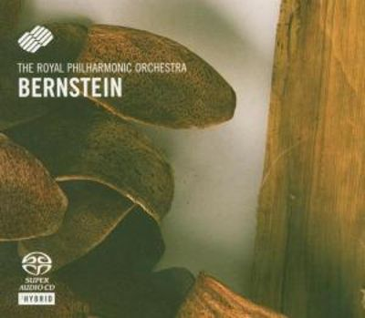 Bernstein: Symphonic Dances from 'West Side Story'; 'Candide' Overture; Etc. [Hybrid SACD] [Germany]