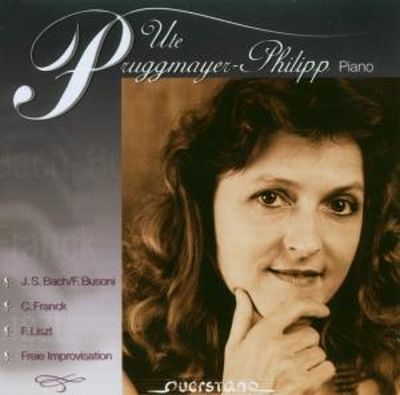 Ute Pruggmayer-Philipp Plays Bach Busoni Franck