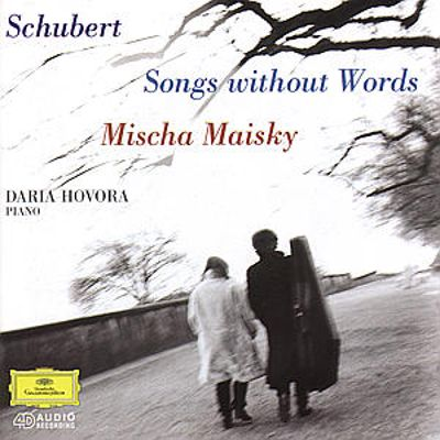 Franz Schubert: Songs Without Words