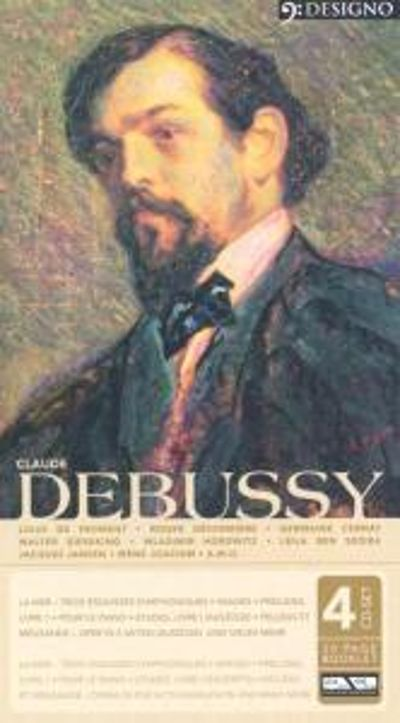 Claude Debussy [Germany]
