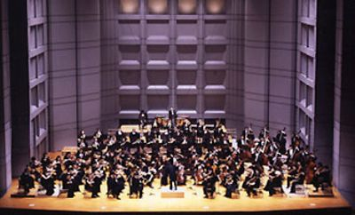 Tokyo Philharmonic Orchestra