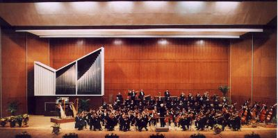 Dresden Philharmonic Orchestra