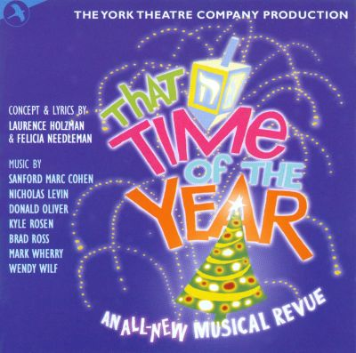 That Time of the Year [Original Off-Broadway Cast]