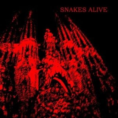 Snakes Alive~Wire Werewolves