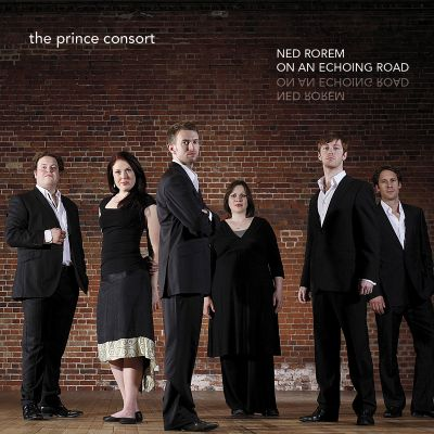 Ned Rorem: On an Echoing Road