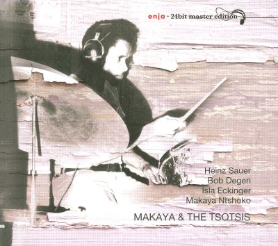 Makaya & the Tsotsis