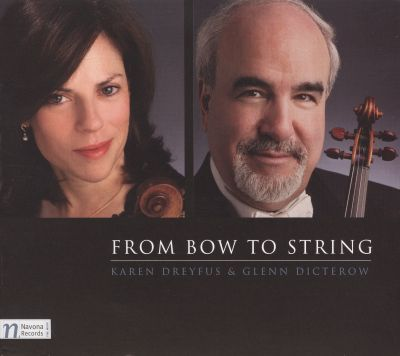 From Bow to String