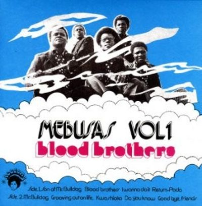 Vol. 1 - Blood Brothers
