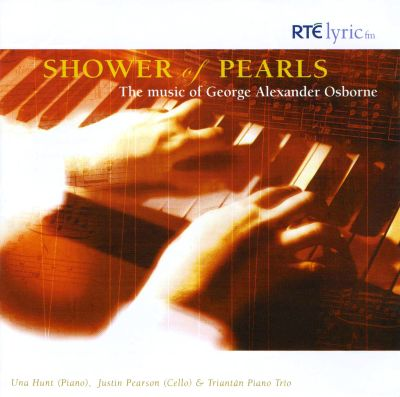 Shower of Pearls
