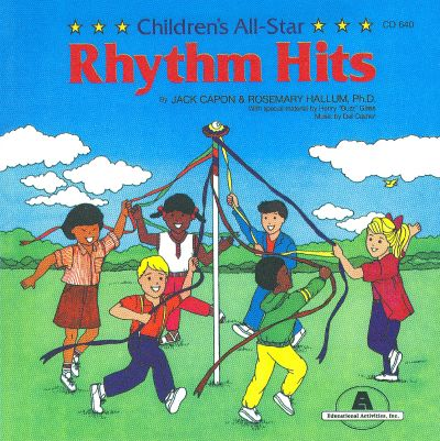 Children's All-Star Rhythm Hits